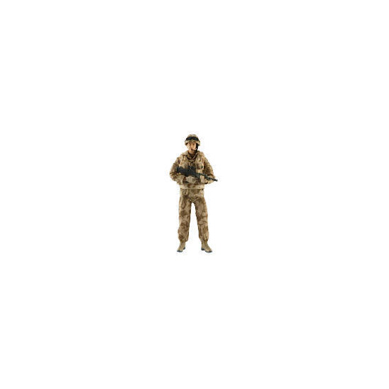 HM Armed Forces Army Infantry Man