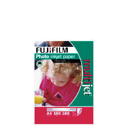 Fuji A4 180GM 100 Pack Reviews