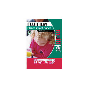 Photo of Fuji A4 180GM 100 Pack Stationery