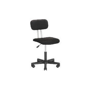 Photo of Dexter Office Chair - Black Furniture