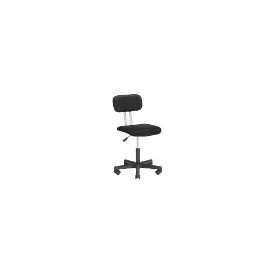 Dexter Office Chair - Black