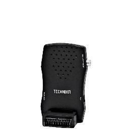 Technika Scart Adaptor Reviews