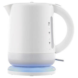 Tesco Illuminating White Kettle Reviews