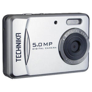Photo of Technika 5MP Digital Camera