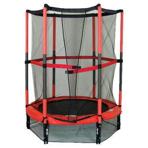 Photo of SportsPower 1ST Trampoline With Enclosure Toy