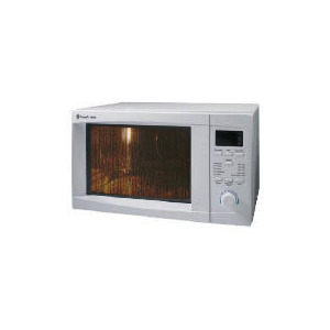 Photo of Russell Hobbs RHM2104 Stainless Steel Combination Microwave Microwave