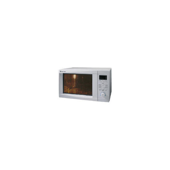 Russell Hobbs RHM2104 Stainless Steel Combination Microwave