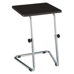 Photo of Tilt Laptop Table, Black Furniture