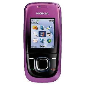Photo of Virgin Mobile Nokia 2680 Mobile Phone