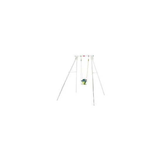 TP Single Giant Swing with Junior Seat