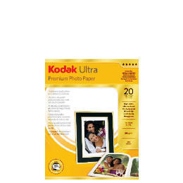 Kodak 7x5 Photo Paper Reviews
