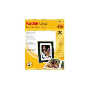 Photo of Kodak 7X5 Photo Paper Photo Paper
