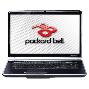 Photo of Packard Bell EasyNote TJ61 RM-72 Laptop