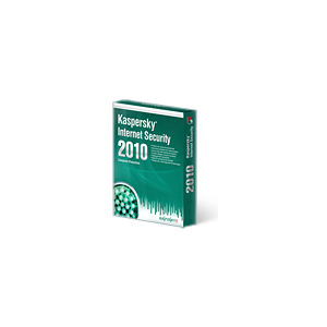 Photo of Kaspersky Internet Security 2010 - 1 User Software