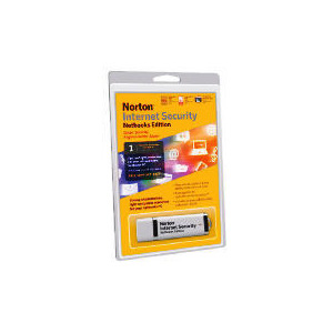 Photo of Norton USB Netbook 1 User Internet Security Software