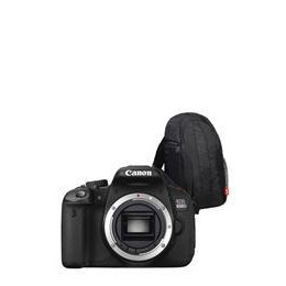 Canon EOS 650D (Body Only) Reviews