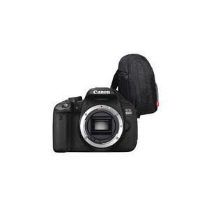 Photo of Canon EOS 650D (Body Only) Digital Camera