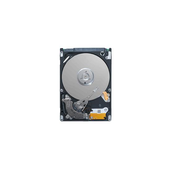 "Seagate Momentus 7200.4 ST9500420ASG - Hard drive - 500 GB - internal - 2.5"" - SATA-300 - 7200 rpm - buffer: 16 MB"