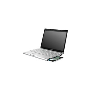 Photo of Toshiba Portege R600-12Z Laptop