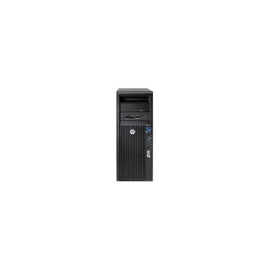 HP Z420 WM445ET reviews, prices and deals - 8192GB of Memory PC
