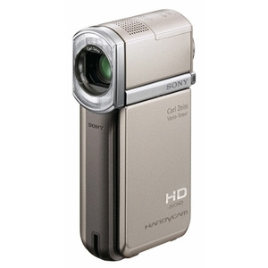 Photo of Sony Handycam HDR-TG7VE Camcorder