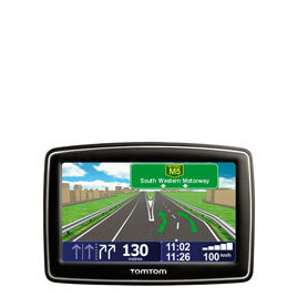 TomTom XL Classic Europe Reviews