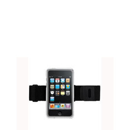 iClear for Touch 2G with Belt Clip and Armband