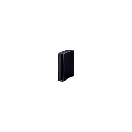Buffalo JustStore Desktop External HD 500GB