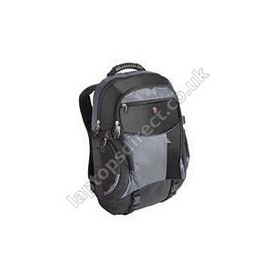 Photo of Targus XS Backpack - 13.3 Inch Backpack Back Pack