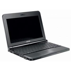 Photo of Toshiba NB200-11M (Netbook) Laptop