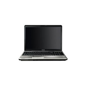 Photo of Toshiba Satellite Pro P300-28L Laptop