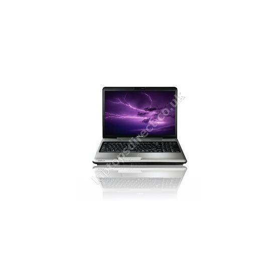 Toshiba Satellite Pro P300-276 Laptop