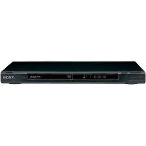 Photo of Sony DVP-NS36 DVD Player