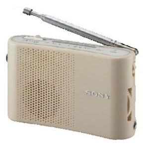 Photo of Sony ICF-40 Radio