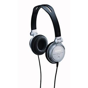 Photo of Sony MDR-V300 Headphone