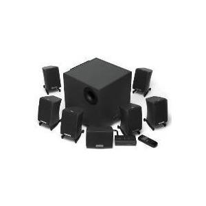 Photo of Creative Gigaworks S750 Speaker