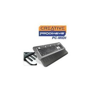 Photo of Creative Labs 70CF004000008 Keyboard