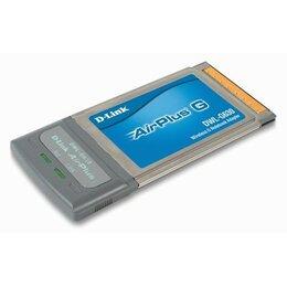 D-Link DWL-G630 Adapter Cardbus Reviews