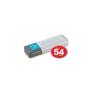 Photo of D Link DWL G122 Wireless Card