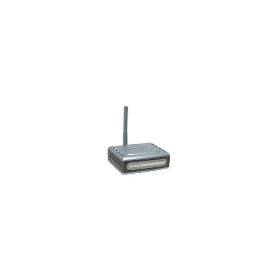 Wireless Lan Bridge Airplus Xtreme G Dwl-g810 54mbps 2.4ghz Uk