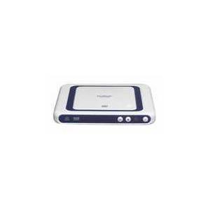 Photo of Goodmans GDVD168W White DVD Player
