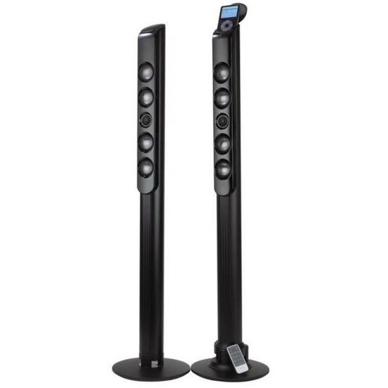 Voix Speakers DEM0001