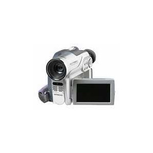 Photo of Hitachi DZ-BX35E Camcorder