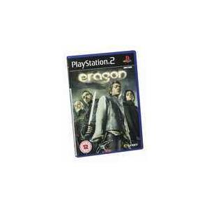 Photo of Eragon (PS2) Video Game