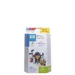 HEWLETPACK 110TRICOL PHOTOPK Reviews