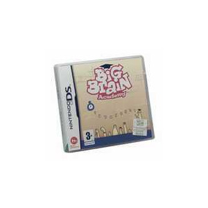 Photo of Big Brain Academy (DS) Video Game