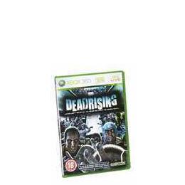 Dead Rising (Xbox 360) Reviews