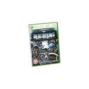 Photo of Dead Rising (XBOX 360) Video Game