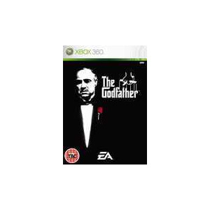 Photo of Godfather XBOX360 Video Game