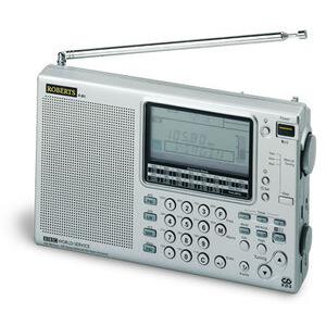 Photo of Roberts R861 Radio